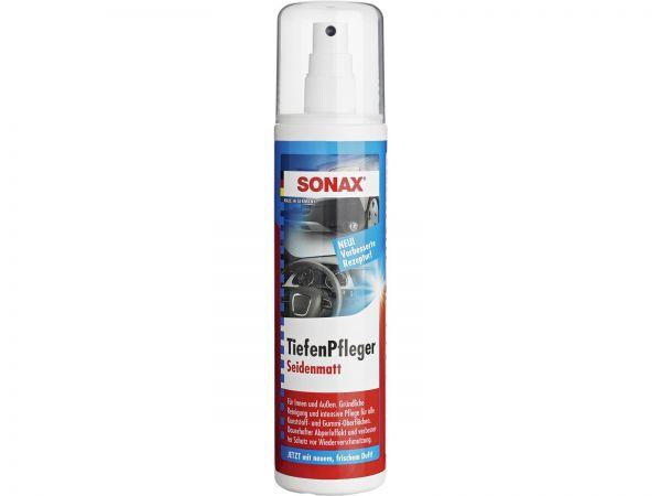 SONAX 03830410 TiefenPfleger Seidenmatt 300 ml