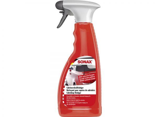 SONAX 03092000 CabrioverdeckReiniger 500 ml